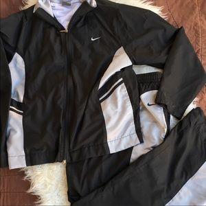 Jackets & Blazers - Nike Track Suit Womens Medium